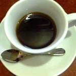 22631968 - サービスコーヒー
