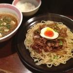 豚三朗 - つけ麺