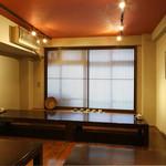 日本橋 やぶ久 - 堀コタツ個室  ご宴会等に是非ご利用下さいませ。