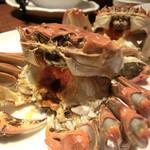 華家 - 料理写真:上海蟹