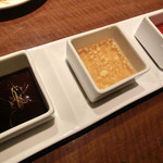 華家 - 上海蟹のたれ