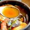 7階のナム - 料理写真:海鮮の旨みたっぷり