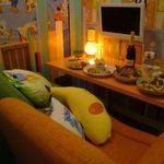 ムーディーズ - 二人きりの空間を約束するカップル個室♪早め予約が正解です♪
