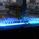 シーメンズクラブ - 夜の窓辺