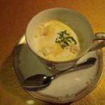 花時季 - 人参スープ
