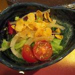 花時季 - 野菜サラダ