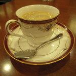 花時季 - コーヒー