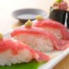 りょう馬 - 料理写真:寿司三貫盛り