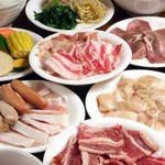 牛繁 - 料理