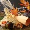 柚香 - 料理写真:四季折々の機微を的確に捉えたお品書きが満載。