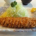 丸山吉平 - ぼーヒレかつ