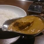 天馬咖喱 - チキンバターカレー
