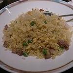 翠蘭 - 料理写真:かなりできがよい炒飯