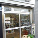 西田酒類販売 -