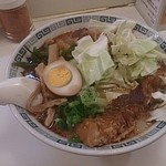 桂花ラーメン - ターロー麺