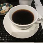 カナルカフェブティック - コーヒー