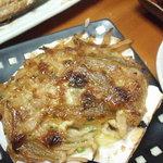 2265614 - ホタテと山菜グラタン