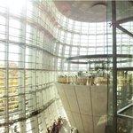 サロン・ド・テ・ロンド - 外観の風景です