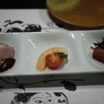近江スエヒロ - 料理写真:
