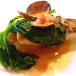 22654502 - 魚料理