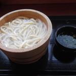 丸亀製麺 - 丸亀製麺 江別店