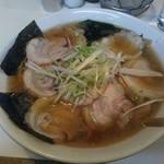 トットちゃん - チャーシュー麺 大盛 950円