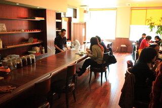 La Pullman Caffe'
