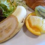 パルチザン - フルーツ(4種とはごきげん)