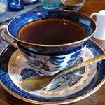 パルチザン - コーヒー(カップがいいですよね)