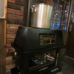 22661432 - 暖炉があります。