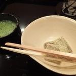壽山 - 2013/11 わらび餅