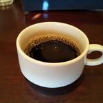 WaZa - ドリンクには数種類のジュース、紅茶他色々♪