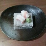 22663071 - そば豆腐