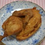 みんなのやきとり - 鶏の半身 塩味