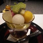 眞 - 水菓子