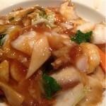 中国台湾料理 唐人館 - 中華飯