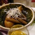 Umekisanchinodaidokoro - カレイの煮つけ