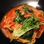 22666448 - Aランチ1350円♤パスタ
