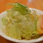 とくら - サラダ