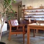 chouchou - 木の質感の良い感じの家具たち.。.:*・☆