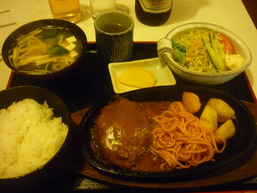多賀屋食堂 菊本支店