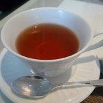 ラウンジ&バー グラン・ブルー  - ☆こちらのアールグレイ香りが好みです(*^^)v☆