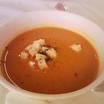2267269 - スープ(トマトベース・めちゃウマ)
