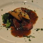 ビス - 肉料理