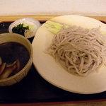 2267843 - 肉汁うどん(650円)_2009-09-19