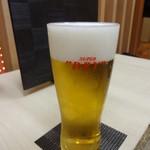 22673010 - 生ビール:550円