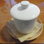 A l'aise - 季節のお茶「茶王」