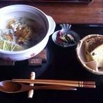 ナイヤビンギ - 豆乳鍋