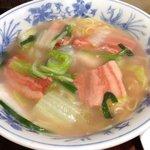 王家中国福建家常菜 - ホンゾウロウ麺 ¥580