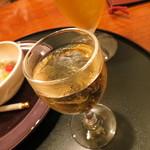 和やまむら - 梅酒